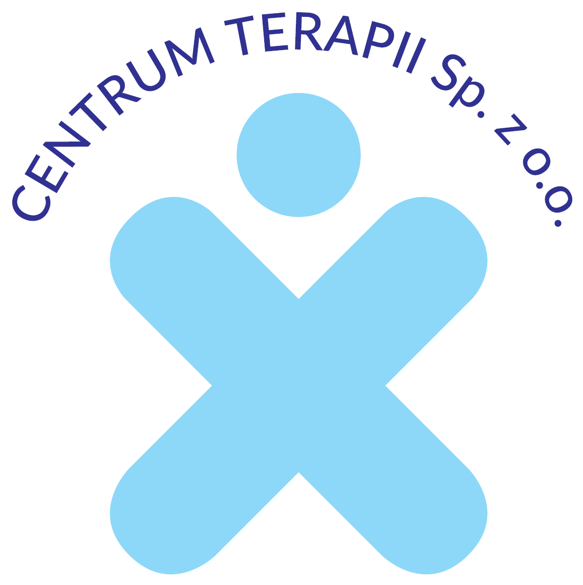 Logo Centrum Terapii